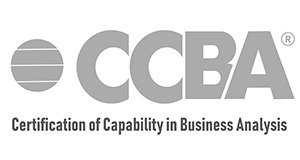Certification of Capability in Business Analysis (CCBA®) Course