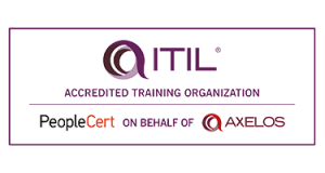 ITIL® 4 Foundation Course